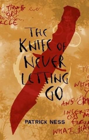 knife never