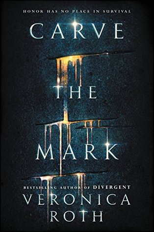 carve the mark 2