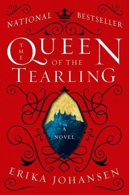 queen tearling