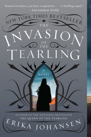 invasion tearling