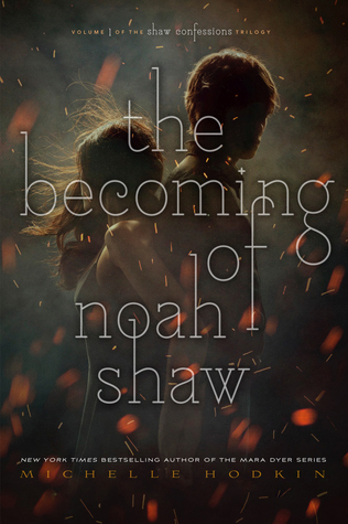 becoming noah shaw