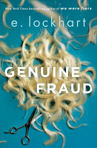 geniune fraud