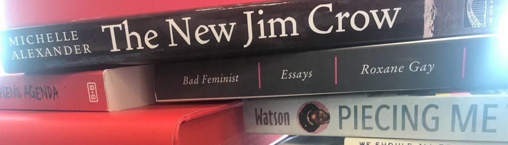 2 Women, So Many Books