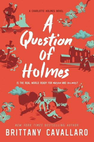 question of holmes